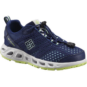 Columbia Drainmaker III Shoes Youth Cousteau/Gulf Stream